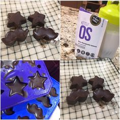 These fat bombs are to die for and yes they are KETO APPROVED!! Great for snacks, especially when you're on the go! Delicious and convenient
