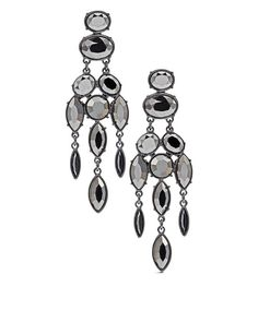 Chico's Shannon Statement Earring