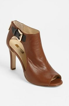 These could go with anything!!  Louise et Cie 'Olivia' Bootie (Nordstrom Exclusive) (Online Only Color) available at #Nordstrom