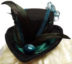 Mini top hat.