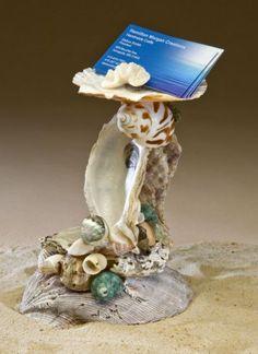sea shells crafts ideas | Cove