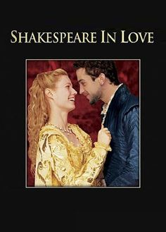 Shakespeare in Love 【 FuII • Movie • Streaming