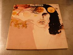The Doors Weird Scenes inside the Gold Mine by oldgregrecords, $20.00