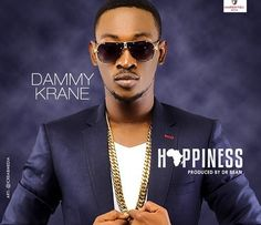 Welcome To Emmanuel Ik blog: [Music] Dammy Krane – Happiness