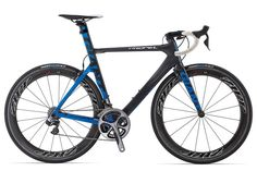 2014 Giant Propel Advanced SL 0 aero road bike - http://www.giant-bicycles.com/en-gb/showcase/propel-advanced-sl/