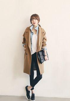 Korean Street Style Free Worldwide Shipping http://en.thejamy.com/goods.php?id=180477