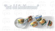 Collections | Luci del mediterraneo | Ipa Industria Porcellane - Differenti per passione