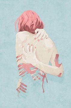 artwork by stuntkid