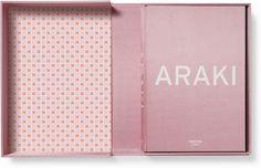 Araki (Limited Edition)