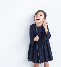 Baby girl-Ready to party-KIDS | ZARA United States