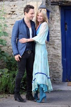 Kate Moss' Instagram Account Is A Secret