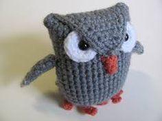 Bildergebnis für amigurumi owl