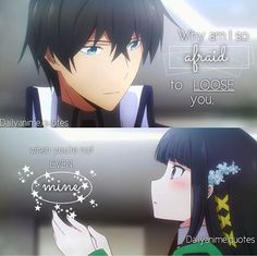 Incest is Wincest •||• but whatever let's just go with it •||• The Irregular Magic Highschool