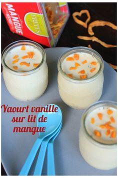 yaourt antillais