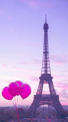 Pink balloons in paris paris eiffel tower, tour eiffel, paris ville, paris wallpaper Eiffel Tower Photography, Paris Photography, Foto Poster, Paris Pictures, Pink Balloons, Paris City, Paris Paris, Paris Eiffel Tower, Eiffel Towers