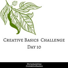 We're back in Canva today for Day 10 of #creativebasics :) Can you believe we're a third of the way through this course already? Open your book for all the details & instructions and get ready to create another fun quote graphic. Although these steps might feel slow you're developing the basic skills now that will make it even easier to create amazing social media graphics with beautiful images in the last section of our time together. Like or comment when you're finished creating today and…