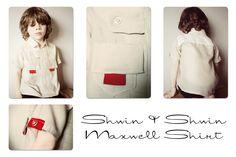 Shwin & Shwin Maxwell shirt