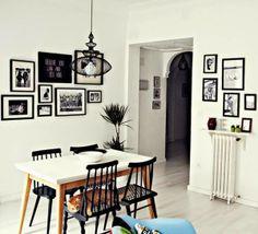 Una Casa Muy Personal Y AutéNtica