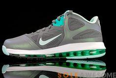 """Nike LeBron 9 """"Easter"""""""