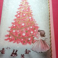 Cherry jeffe huldah xmas greeting card hallmark lady in blue cherry jeffe huldah xmas greeting card hallmark lady in blue holiday illustration pinterest xmas greeting cards xmas greetings and xmas m4hsunfo