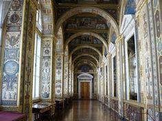 Foto Il Museo dell'Hermitage San Pietroburgo: cartoline, immagini, fotografie