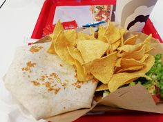 Taco Bell, Paphos Cyprus