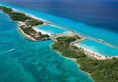 Renaissance Aruba Resort & Casino: playa privada #playa