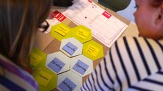 Why Design Thinking In Schools Loses Power When It's Reduced To A Checklist. Via KQED MindShift