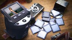"""É muito engraçado pensar que a fotografia entrou para o mundo digital pela mão dos """"scanners"""" e não pelas câmeras digitais. No começo esses digitalizadores eram muito importantes pois a…"""