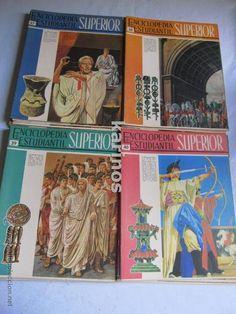 Enciclopedias de segunda mano: - Foto 11 - 51565356