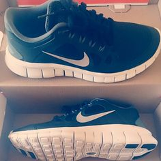 My perfect workout shoes! Nike!