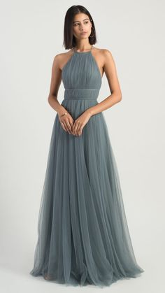 5b6762b75ae7 47 Best Jenny Yoo Bridesmaid Dresses available at Carrie Karibo ...