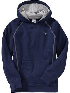 Boys Active by Old Navy Pullover Hoodies
