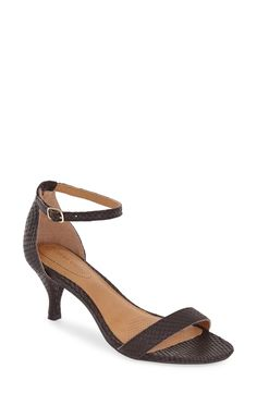 Corso Como 'Caitlyn' Sandal (Women) available at #Nordstrom