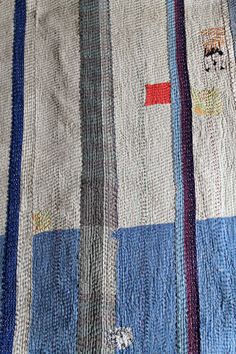 the colour of ideas: Antique Textile Fair Part 3: Quilt
