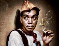"""Actores Mexicanos Mario Moreno """"Cantinflas"""" Su nombre real es Mario Fortino Moreno Reyes, por todos conocidos por su seudónimo """"cantinflas""""; un personaje d"""