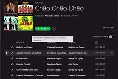 Clique e arraste músicas para salvá-las em playlists. | 12 truques para o Spotify que você talvez não conheça