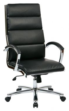 the all new worksmart executive faux leather chair arrives in perfect form to provide your office or boardroom with bedroomravishing aria leather office chair