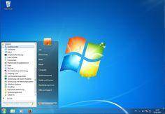 Windows 7 Home & Premium günstig kaufen zum Download im Online Shop von myKey.