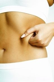 5 Foods to Help You Burn Belly Fat: Detoxifying, then, is a great step towards losing weight in your abdominal area. Drink liquids 30 mins before/60 mins after, not while eating Take probiotics/eat probiotic-rich foods Simplify your meals Avoid slow/difficult to digest foods Eat fruit on an empty stomach Eat: Chia, Cayenne, Oat Groats, Leafy Greens