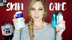 MY SKINCARE COLLECTION │ REVIEWS & ROUTINE
