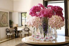 FSBosphorus lobby flowers