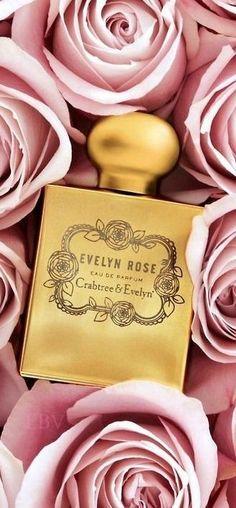 Evelyn Rose - eau de parfum by Crabtree & Evelyn
