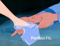 Cinderella The Stripper Shoe