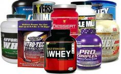Learn which powders to choose if you are looking to LOSE WEIGHT, and GAIN MUSCLE at the same time!