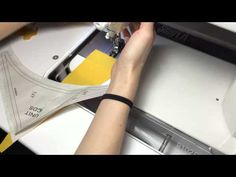 """Paper Piecing the Concave Arcs // In the """"Studio"""" -- Episode 6 - YouTube"""