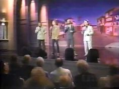 The Statler Brothers - The Movies