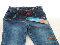 Pantalón tejano Bóboli 299033 en MAYA ropa y complementos infantiles con TUMERLOC.es