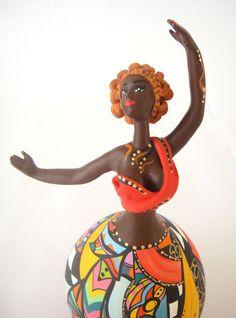 Bailarinas Bapi *o*