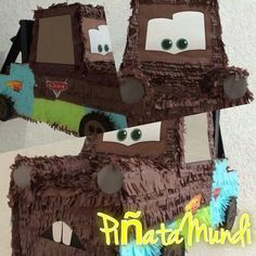 Piñata Mate 1 #PiñataMundi